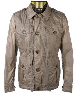 Burberry | Многослойная Куртка