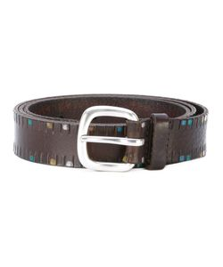 Orciani | Dotted Belt 95