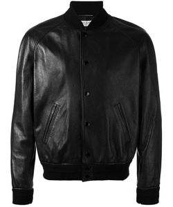 Saint Laurent | Classic Bomber Jacket