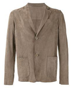 SALVATORE SANTORO   Button Up Jacket Size 50