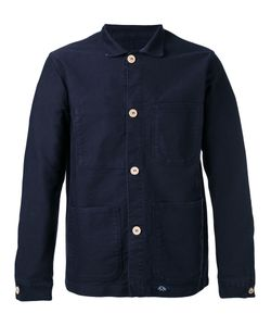 Bleu De Paname | Shirt Jacket