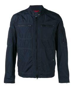Fay | Zip Pocket Jacket Size Large