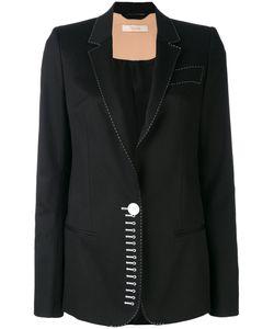 SSHEENA   Buttonhole Blazer 42