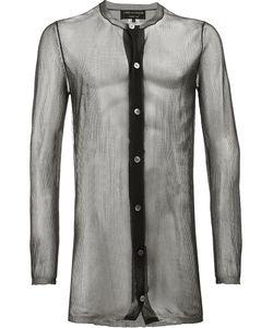 COMME DES GARCONS HOMME PLUS | Comme Des Garçons Homme Plus Net Shirt