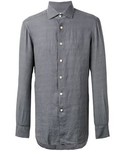 Kiton | Классическая Рубашка