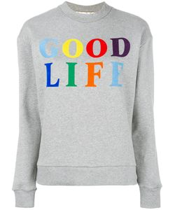 ÊTRE CÉCILE | Être Cécile Good Life Sweatshirt Large Cotton