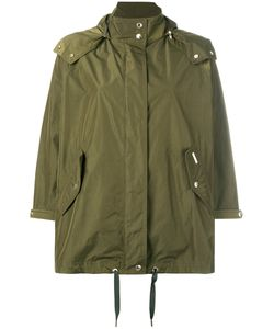 Woolrich | Hooded Tent Parka S