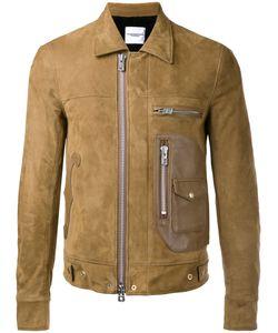 THE SOLOIST | Zipped Jacket Size 48