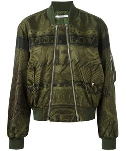 Givenchy | Puffer Jacket 40 Polyimide/Viscose/Polyester