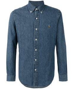 Polo Ralph Lauren | Джинсовая Рубашка Кроя Слим