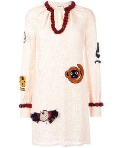 Au Jour Le Jour | Lace Dress Women