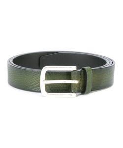 Orciani | Classic Buckle Belt 90