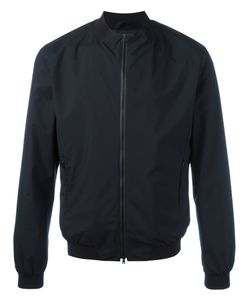 Herno | Zip Jacket 56 Polyester/Fluorofibra