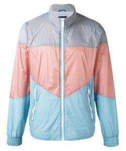 Diesel | Colourblock High Neck Jacket