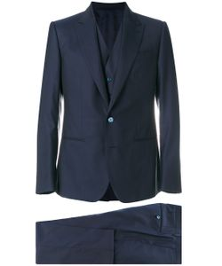 Dolce & Gabbana | Three Piece Suit