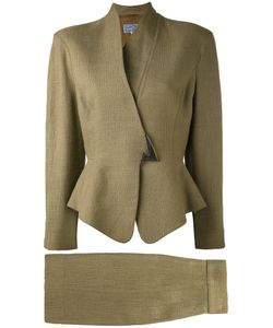 THIERRY MUGLER VINTAGE | Formal Suit