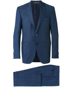 Canali   Two Piece Suit 50