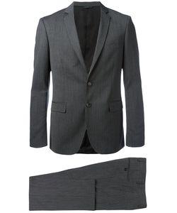 Tonello | Pinstriped Suit 52