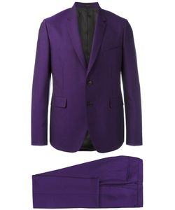 Paul Smith | Two Piece Suit 36 Mohair/Wool/Viscose