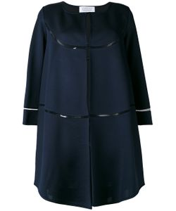 Gianluca Capannolo | Cropped Sleeve Coat