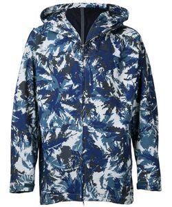 KAZUYUKI KUMAGAI | Lightweight Hooded Jacket