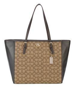 COACH | Turnlock Tote One