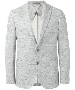 Boss Hugo Boss | Classic Blazer 48 Cotton/Linen/Flax/Spandex/Elastane/Polyimide