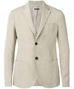 Giorgio Armani | Classic Blazer Size 50