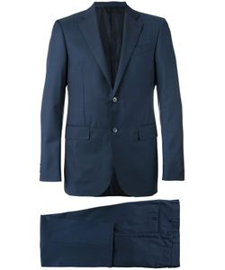 Ermenegildo Zegna | Two-Button Suit 46