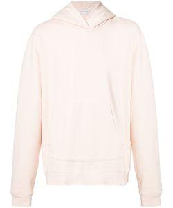 John Elliott | Plain Hooded Sweatshirt Size Xs