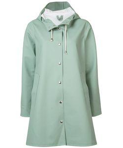 STUTTERHEIM | Flare Hooded Raincoat Xs