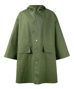 MACKINTOSH   Oversized Raincoat 42