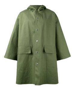 MACKINTOSH | Oversized Raincoat Size 42