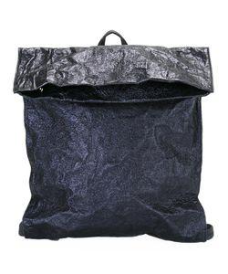 Zilla | Zipped Backpack