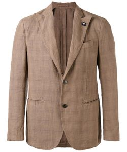 Lardini | Two-Button Blazer 52