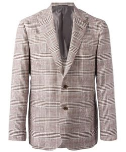 Kiton | Sartoria Blazer 56 Wool