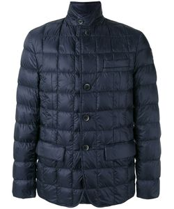 Fay | Padded Jacket Xl Polyamide/Feather Down