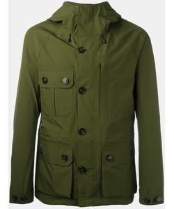 Woolrich | Cargo Jacket Medium Polyester/Polyamide