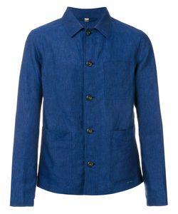 Burberry | Легкая Куртка-Рубашка