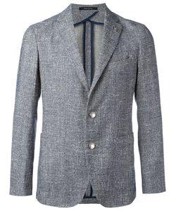 Tagliatore | Monte Carlo Tailored Blazer Size 52