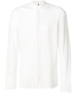 Masnada | Panelled Shirt Men S