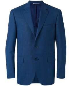 Canali | Two Button Blazer 54