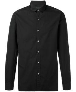 Lanvin | Классическая Рубашка Кроя Слим