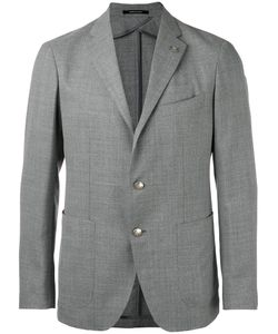 Tagliatore | Two-Button Blazer Size 50