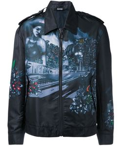 Lanvin | Lonely Town Printed Jacket
