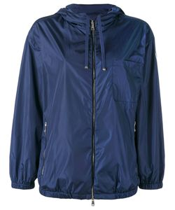 Moncler | Hooded Sports Jacket 0