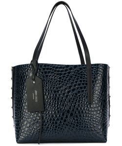Jimmy Choo | Twist East West Tote Bag