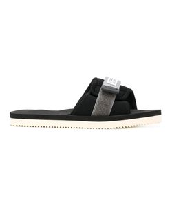 Suicoke | Touch Strap Slider Sandals Size 7