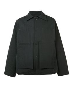 CRAIG GREEN | Quilted Workwear Jacket Medium Cotton/Nylon/Polyester