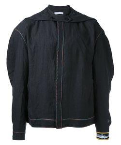 J.W. Anderson   J.W.Anderson Oversized Shirt Jacket Size 46